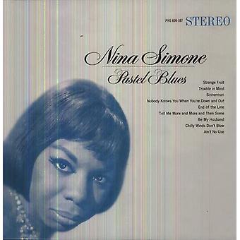 Nina Simone - Vinilo Pastel Blues
