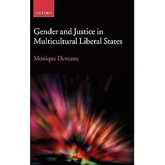 Genus och rättvisa i mångkulturella liberala stater