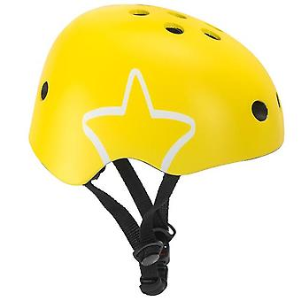 3-6 Years Kids Helmet Bicycle Ultralight Children's Protective Gear Girls Cycling
