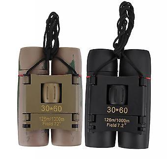 30x60 Hd Bak-4 Low Light Night Vision Jumelle infrarouge