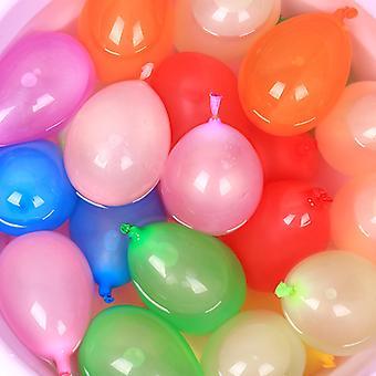 Vul snel de crazy water fight speelgoed water bom kleurrijke water ballonnen
