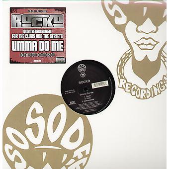 Rocko - Umma Do Me [Vinyl] USA import