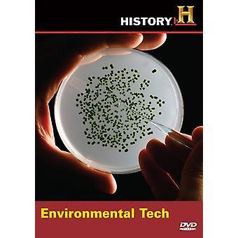 Maravillas modernas: Tecnología ambiental [DVD] USA importar