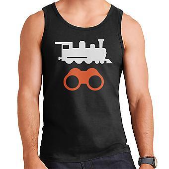 Trainspotting T2 symboler mænds Vest