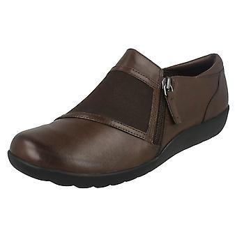 Doamnelor Clarks pantofi plat Medora Gale