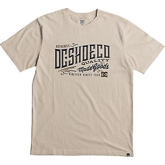 DC Corporation Short Sleeve T-Shirt in Rainy Day