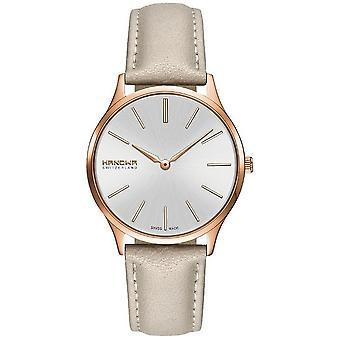 Hanowa ladies watch pure 16-6075.09.001.14