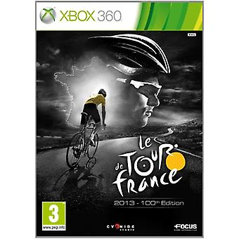 Tour de France (Xbox 360) - Usine scellée