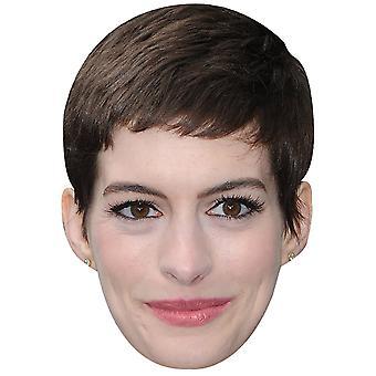 Masque de Anne Hathaway