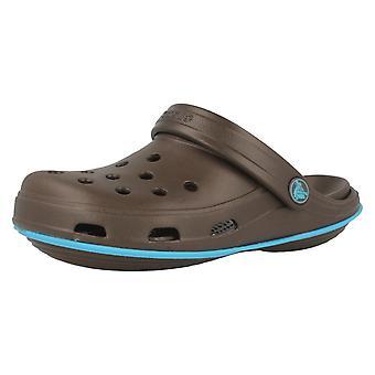 Dames Crocs Toon sandalen Skylar klomp