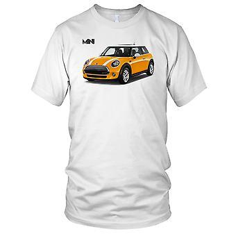 Mini Cooper Hatchback legende børn T Shirt