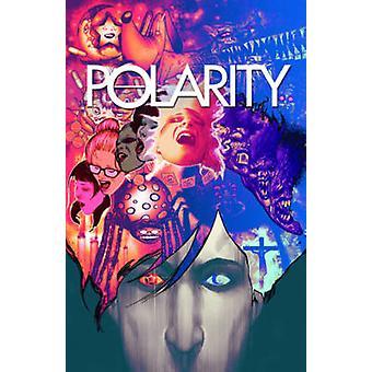 Polaritet av Max Bemis - Jorge Coelho - 9781608863464 boka