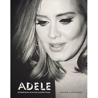 Adele af Sarah-Louise James-9781780978239 bog