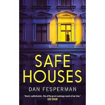 Safe Houses by Safe Houses - 9781788547864 Book