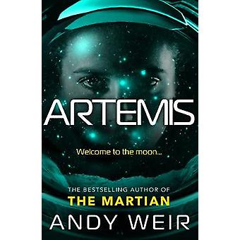 Artemis by Artemis - 9781785030253 Book