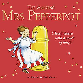 Den fantastiske fru Pepperpot av Alf Proysen - Hilda Offen - 978184941370