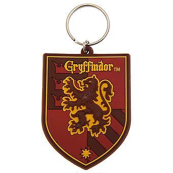 Harry Potter Gryffindor Keyring