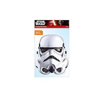 Star Wars Stormtrooper Maske