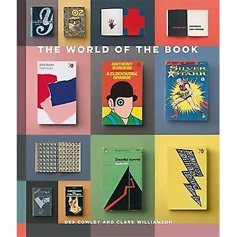 The World of the Book by Des Cowley - 9780522872729 Book