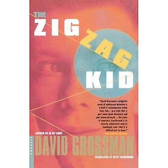 Het Zig Zag kind