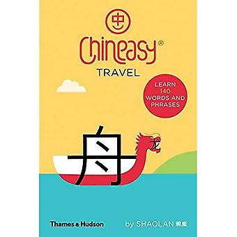 Chineasy (R) viagens