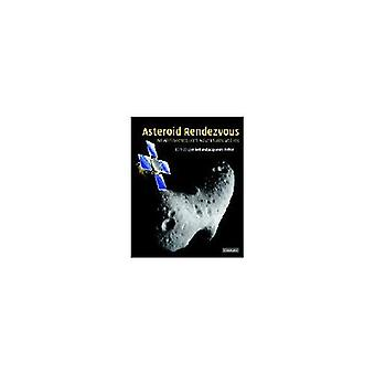 Asteroid Rendezvous : Near Shoemakers Adventures at Eros
