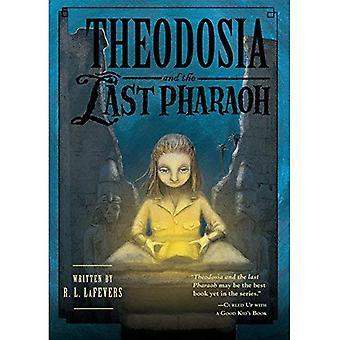 Theodosia and the Last Pharaoh (Theodosia
