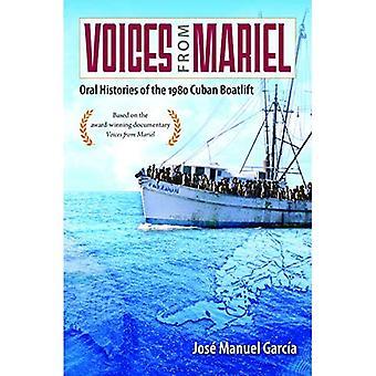 Röster från Mariel