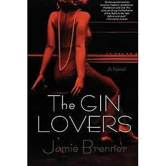 The Gin Lovers