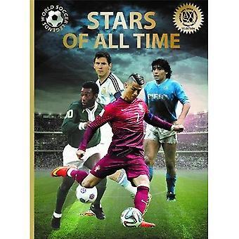 Stjerner av All tid (verden fotball Legends)