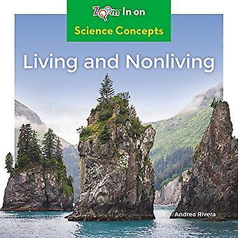 Vie et non-humains (Concepts de la Science)