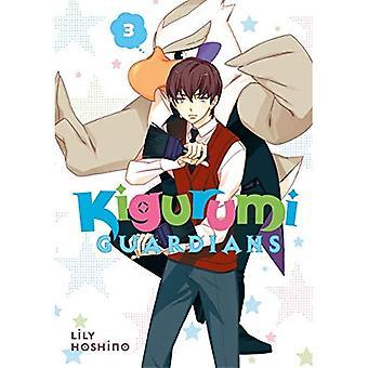 Kigurumi gardiens 3