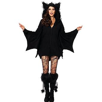 Cute Bat Adult Costume
