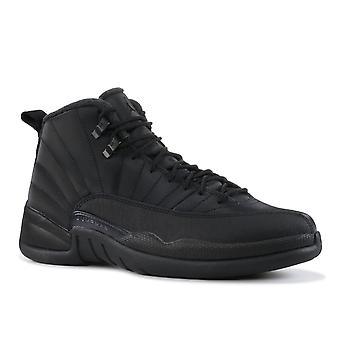 الهواء الأردن 12 ونتر الرجعية-Bq6851-001-أحذية