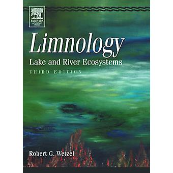 Limnology by Robert G. The University of North Carolina at Chapel HillbrDepartment of Environmental Sciences and Engineering Wetzel
