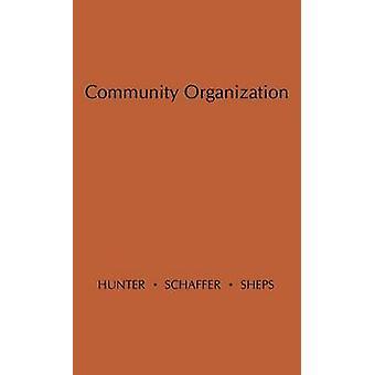 عمل المنظمة في المجتمع المحلي، وتقاعس هنتر & فلويد