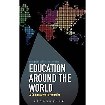 Éducation dans le monde entier par Brock & Colin