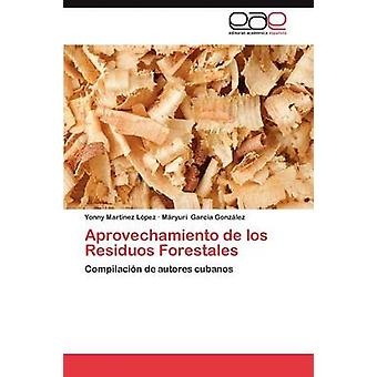 Aprovechamiento de Los Residuos Forestales da Lopez Yonny Martinez