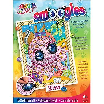 Πούλιες Τέχνη Smoogles Splash