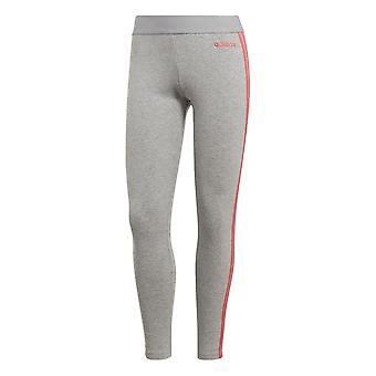 Adidas Essential 3S DU0684 universal all year women trousers