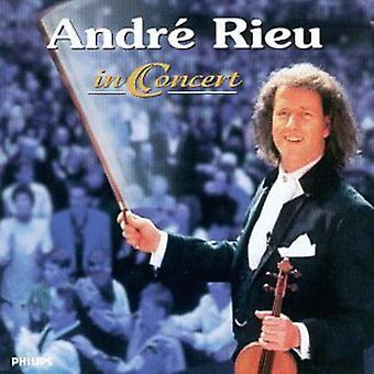 アンドレ ・ リュウ - コンサート [CD] USA 輸入でアンドレ · リュウ