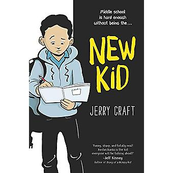New Kid by New Kid - 9780062691194 Book