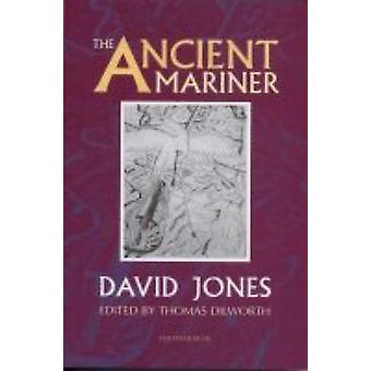The Ancient Mariner by David Jones - 9781904634140 Book