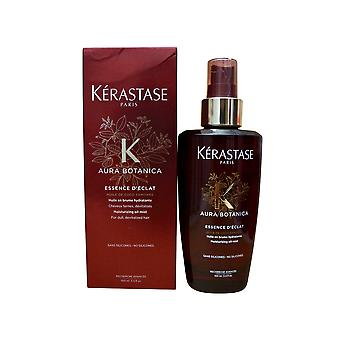 Kerastase Aura Botanica Moisturizing Oil Mist Dull Devitalized Hair 3.4 OZ