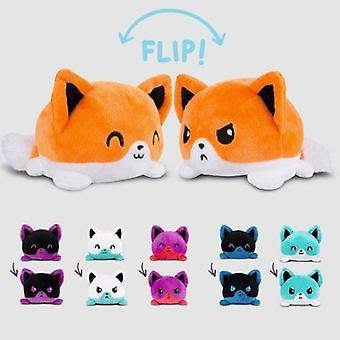 Unstable Unicorns Plush - Fox Colours May Vary Toys (Randomly Selected)