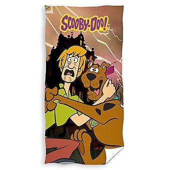 Scooby Doo ręcznik plażowy