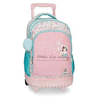 Enso Secret Garden Backpack 44.57 Multicolor