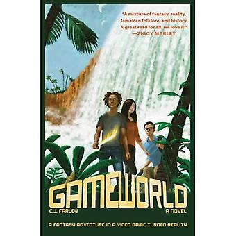 Spil verden: