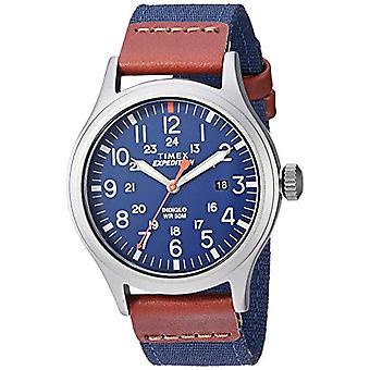 Timex ساعة رجل المرجع. TW4B141009J