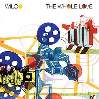 Wilco - Whole Love-Deluxe Edition (2 CD) [CD] USA import